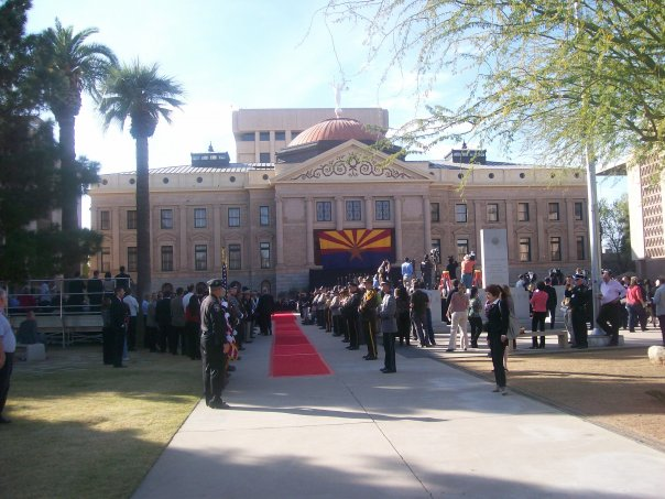 HB2605: Bill at the Arizona State Legislature