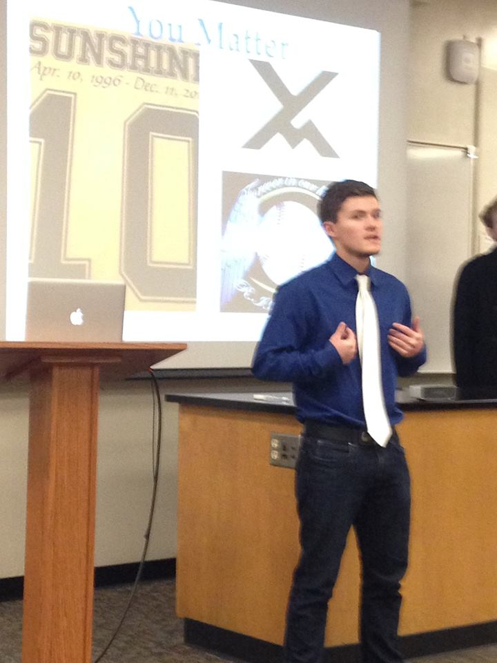 Jacob Scholl Presentation LA