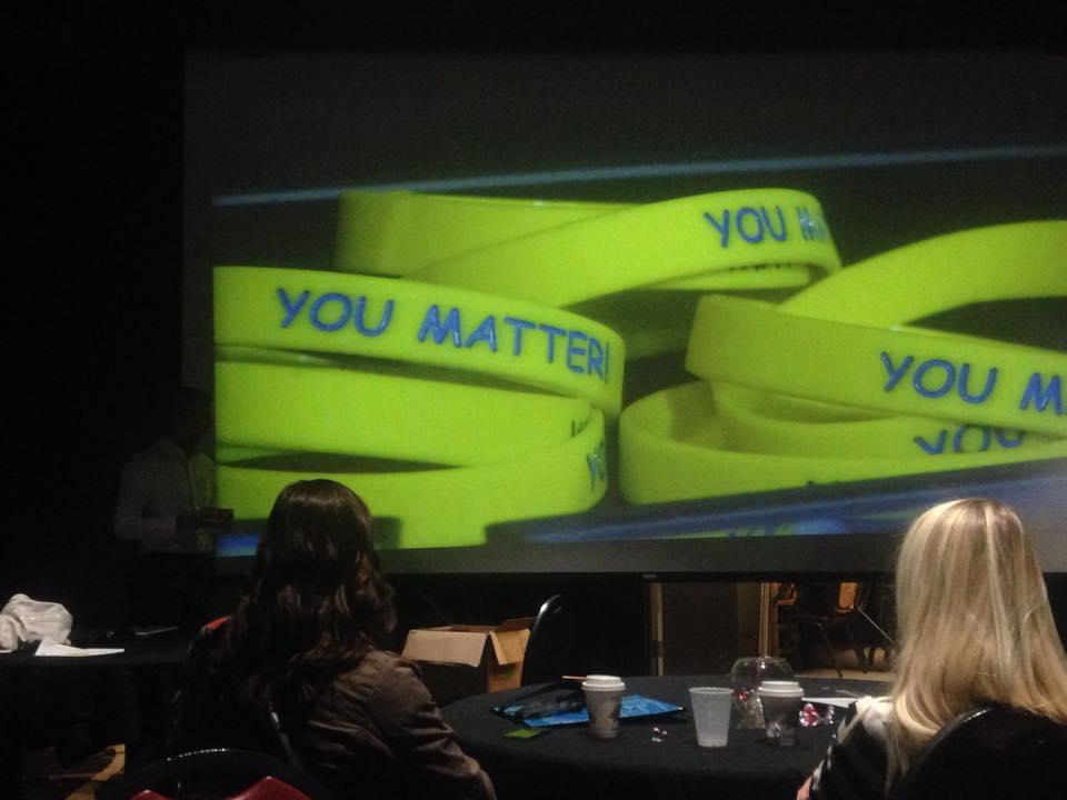 You Matter Testimonial ~ Katie Mesenbrink