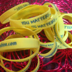 you matter wristbands