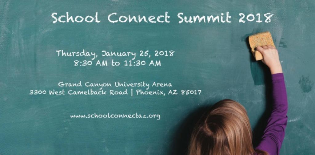 school connect summit