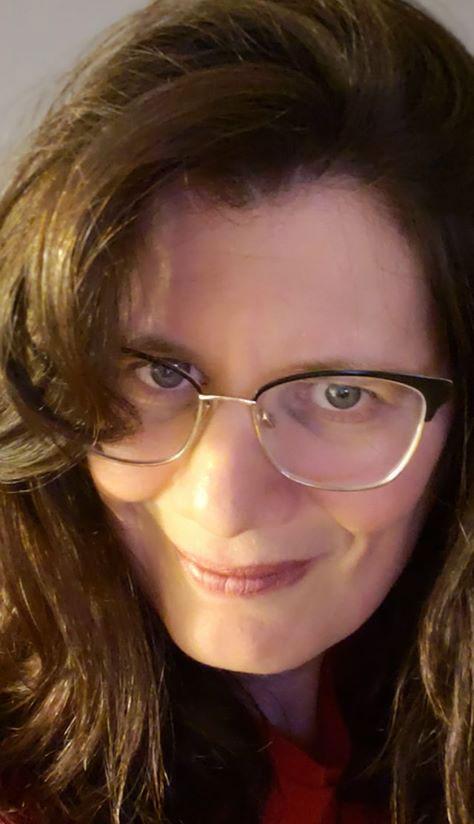 Carolyn Leff